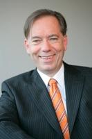 Dr. Raimund Wildner, Leiter der Abteilung Methoden- und Produktentwicklung der GfK AG sowie Geschäftsführer des GfK-Nürnberg e.V.