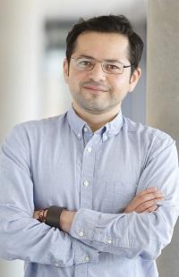 Daniel Perico Ortiz