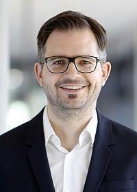 Prof. Dr. Jonas Dovern